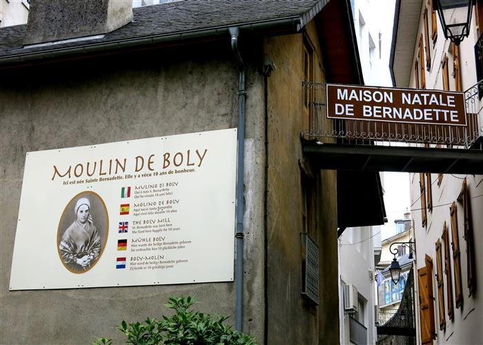 MULINO DI BOLY