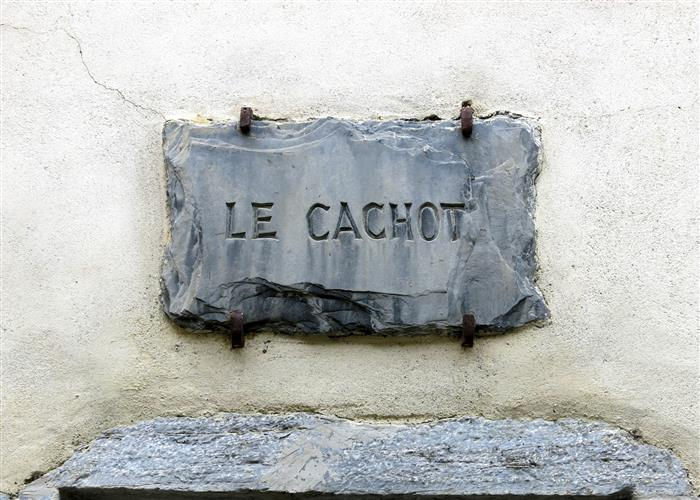CACHOT