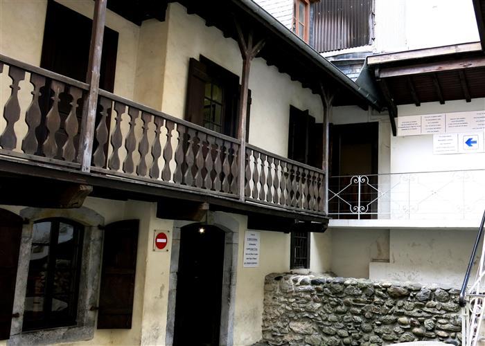 MULINO DI BOLY - PARTICOLARE