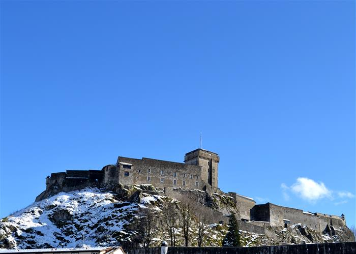 CHATEAU FORT INVERNO